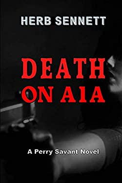 Death on A1A: A Perry Savant Novel