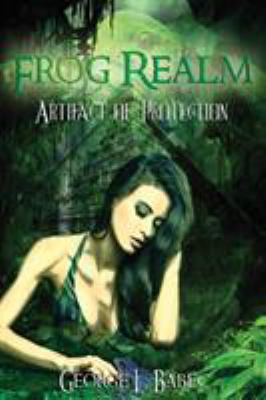 Frog Realm: Artifact of Protection