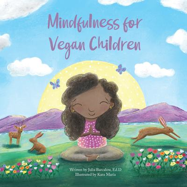 Mindfulness for Vegan Children