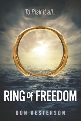 Ring of Freedom: The saga of a Vientamese family to escape the communists with only the clothes on their back, Thai pirates, stuck in refugee camps to