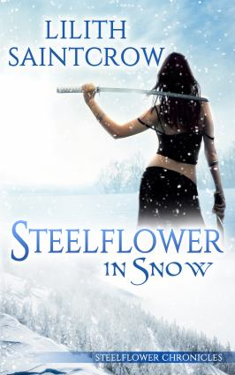 Steelflower in Snow (The Steelflower Chronicles)