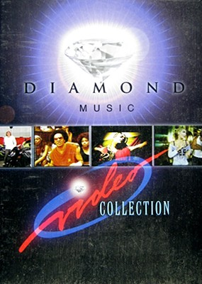 Diamond Video Collection 0801013013199