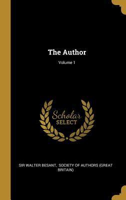 The Author; Volume 1
