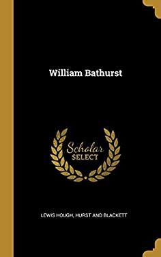 William Bathurst
