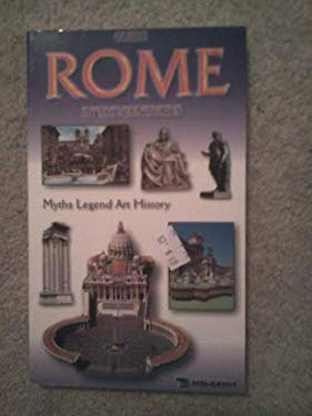 Guide: Rome in the Centuries
