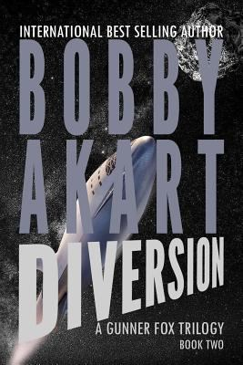 Asteroid Diversion: A Post-Apocalyptic Survival Thriller (The Asteroid Series)