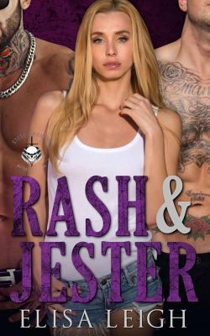 RASH & JESTER (Steel Daggers MC)