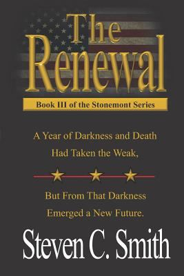 The Renewal (The Stonemont Series)