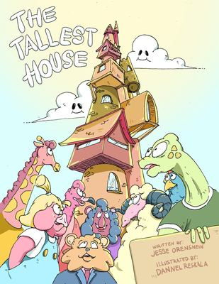 The Tallest House