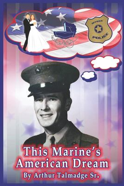 This Marine's American Dream