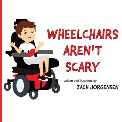 Wheelchairs Arent Scary