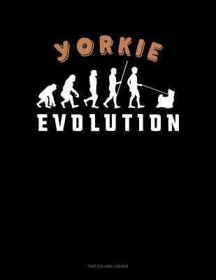 Yorkie Evolution: Two Column Ledger