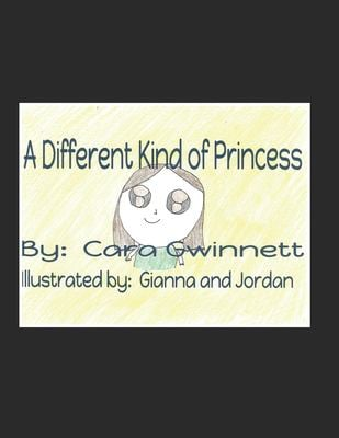 A Different Kind of Princess