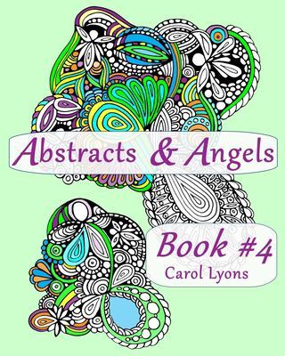 Abstracts & Angels: Book #4