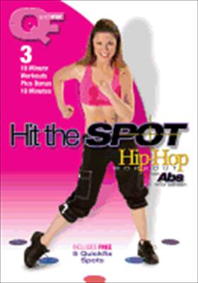 Hit the Spot: Hip Hop Workout with ABS