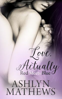 Love, Actually: Red Meets Blue