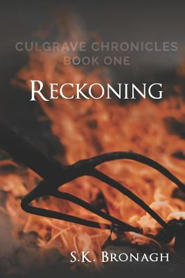 Reckoning (Culgrave Chronicles)