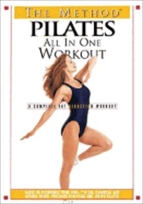 The Method: Pilates All in One Workout