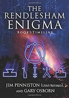 The Rendlesham Enigma: Book 1: Timeline