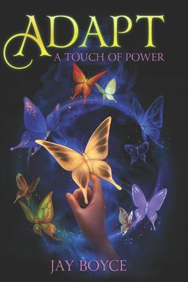 Adapt (A Touch of Power)
