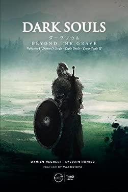 Dark Souls: Beyond the Grave