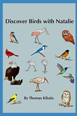 Discover Birds with Natalie