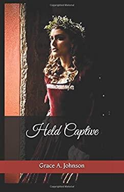 Held Captive (Ladies of the Seven Seas)