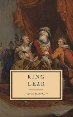 King Lear: First Folio