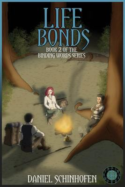 Life Bonds (Binding Words)