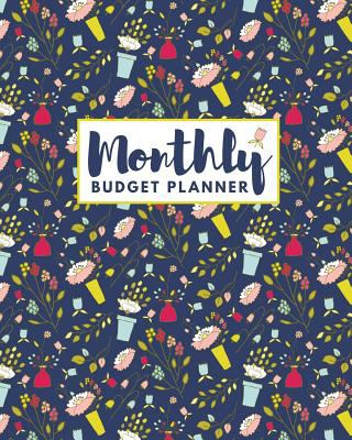 Monthly Budget Planner: Expense and Bill Tracker