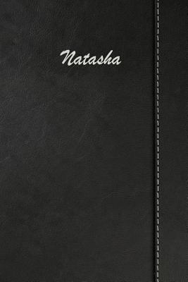 Natasha: Personalized Comprehensive Garden Notebook with Garden Record Diary, Garden Plan Worksheet, Monthly or Seasonal Planting Planner, Expenses, C