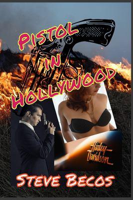 Pistol In Hollywood