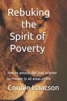Rebuking  Poverty