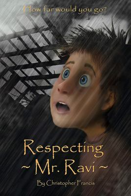 Respecting Mr. Ravi