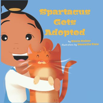 Spartacus Gets Adopted