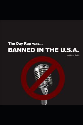 The Day Rap was Banned in the USA: Screen play (4)