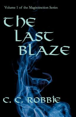 The Last Blaze (Magixtinction)