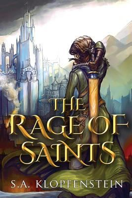 The Rage of Saints (The Shadow Watch series)
