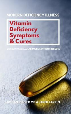 Vitamin Deficiency Symptoms & Cures: Modern Deficiency Illness - Using Intracellular Micronutrient Results - Vitamin Deficiencies can cause: diabetes,