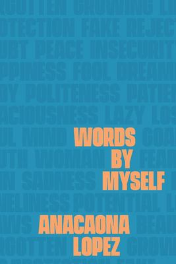 WORDS BY MYSELF