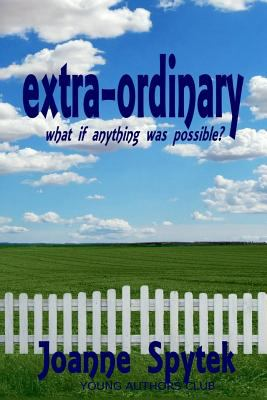 extra-ordinary: What if anything was possible?