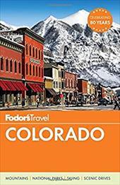 Fodor's Colorado (Travel Guide) 23281017