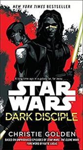 Dark Disciple: Star Wars 23420561