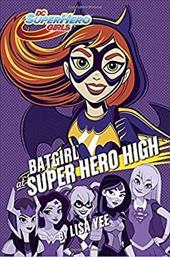 Batgirl at Super Hero High (DC Super Hero Girls) 23353133