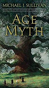 Age of Myth: Book One of The Legends of the First Empire 23708601