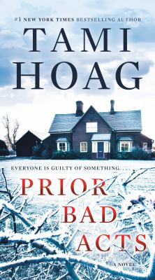 Prior Bad Acts: A Novel (Sam Kovac and Nikki Liska)