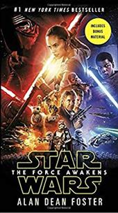 The Force Awakens (Star Wars) 23256849