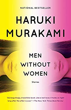 Men Without Women: Stories (Vintage International)