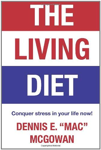 The Living Diet 9781105045318