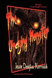 The Undying Monster - Paperback Ed. 19494642